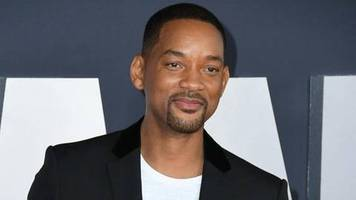 Will Smith: Verlierer des Tages