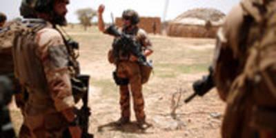 sahelzone und islamismus: protest gegen profiteure
