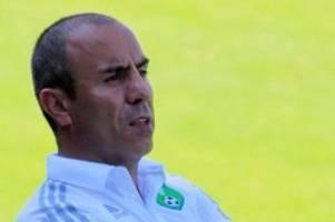amateurfußball: hamburger landesliga-coach zeigt verständnis für salut-jubel