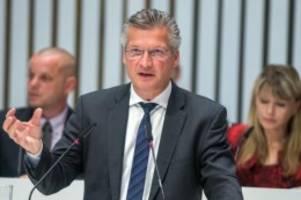 Landtag: CDU-Politiker will Marktanreizprogramm für Technologien