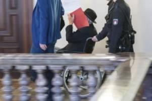 Prozess in Hamburg: Hamburger KZ-Wächter: Stutthof war ein Ort des Grauens