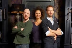 Hamburg: Das sind Hamburgs Harry-Potter-Gesichter