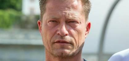 """Til Schweiger ätzt gegen Tukur-""""Tatort"""""""
