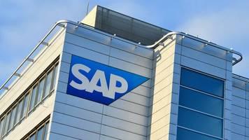 Geschäft mit Cloud-Software: Neue SAP-Chefs mit Gewinnsprung aus dem Startblock