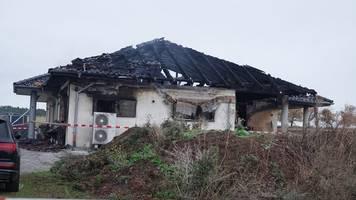 Kabelbrand wohl Ursache für Feuer in Cattenstedt