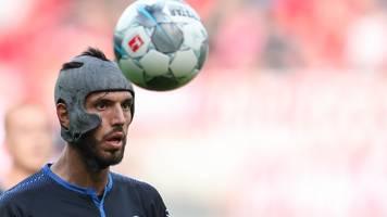 Nach Niederlage gegen Köln - Fängt auch im Kopf an: Paderborns Kampf gegen Goliaths