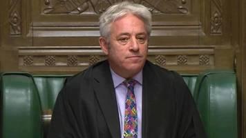 Brexit-News: Abstimmung zu Boris Johnsons Deal im Parlament nicht zugelassen