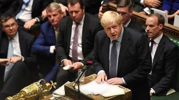 Brexit: Wie es nach dem Showdown am Montag weiter geht