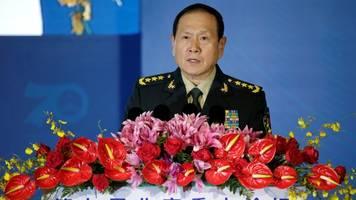 china bekräftigt anspruch auf taiwan