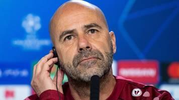 Champions League - Wiedergutmachung gefragt: Bayer geht Risiko inMadrid