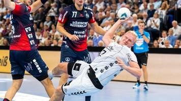 Knieprobleme: Verletzter Wiencek fehlt deutschen Handballern in Kroatien