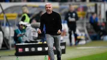 Schalke 04 – Hoffenheim-Trainer Schreuder: Bisher stärkster Gegner,  den wir hatten