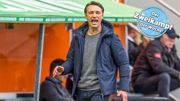 Werden Niko Kovac und die Bayern dauerhaft miteinander glücklich?