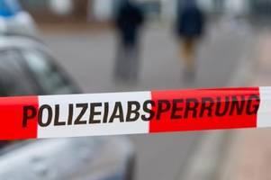 Fliegerbombe beim Bukowina-Institut in Augsburg gefunden - Gebiet wird geräumt