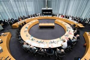 Anhörung des Sportausschusses zum Anti-Doping-Gesetz