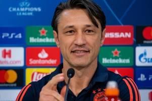 Kovac lässt Süle-Ersatz in Piräus offen - Müller darf hoffen