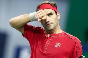 Lokalmatador Federer und Struff in Basel in Runde zwei