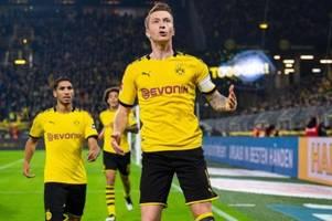 Schalke - Borussia Dortmund live im TV und Stream - plus Live-Ticker