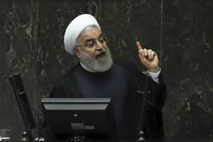 Iran ist bereit, den vierten Schritt zu unternehmen