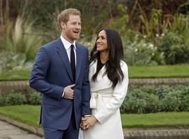 Prinz Harry und Herzogin Meghan: Royales Paar nimmt sich eine Auszeit