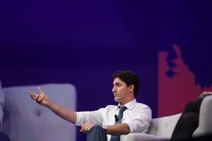 wahlen in kanada: jetzt geht es um den geldbeutel