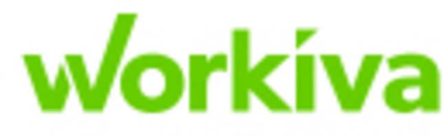 Workiva: Wahl zum großen Softwareunternehmen des Jahres bei den International Business Awards®