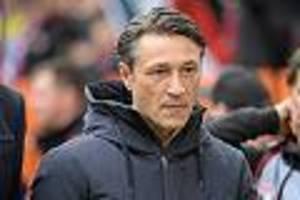 """Experte analysiert Bayern-Krise - Von wegen """"Mia-san-mia"""": FC Bayern scheint eine Nummer zu groß für Kovac zu sein"""