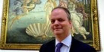 Eike Schmidt sagt einen Monat vor Amtsantritt als KHM-Chef ab