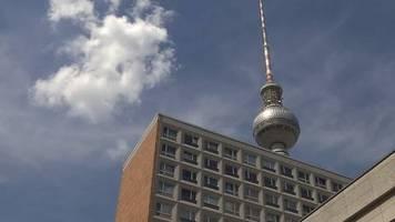 Video: Berliner Senat beschließt Mietendeckel