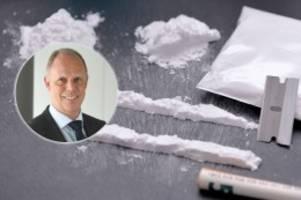 Kommentar: Den Besitz von Kokain und Heroin zu erlauben, ist falsch