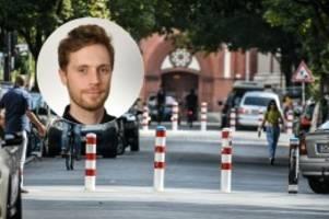 Kommentar: Poller auf Berlins Straßen sind keine Lösung