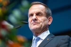 Sportpolitik: DOSB erwägt Rückzug aus Finanzierung von Anti-Doping-Agentur