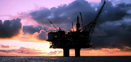 Öl und Gas machen rund die Hälfte von Norwegens Gesamtexport aus