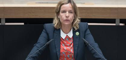 Grünen-Politikerin fordert Eigenbedarfsregelung für harte Drogen