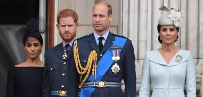 wie die offenheit der jungen royals zum problem wird