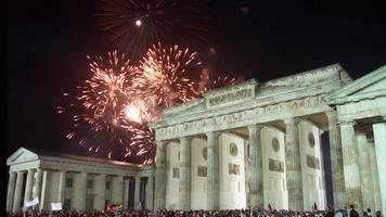 berliner senat will schärfere regeln für silvesterfeuerwerk