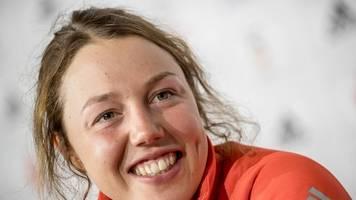 start bei wm in argentinien: ex-biathletin dahlmeier liebäugelt mit bergläufer-karriere