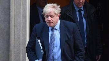 Austritt Ende Oktober unsicher: Boris Johnson unter Brexit-Zeitdruck
