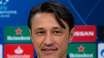 bayern-coach kovac über müller: kein exempel statuieren