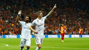 Champions-League-Spieltag im Überblick: Tottenham schießt sich aus Krise – Kantersieg für Tuchel-Elf