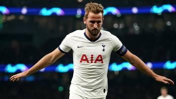 Champions League: Tottenham schießt sich aus Krise – Kantersieg für Tuchel-Elf