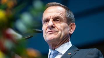 DOSB erwägt Rückzug aus Finanzierung von Anti-Doping-Agentur