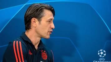 FC Bayern will nach Bundesliga-Ärger in Königsklasse siegen