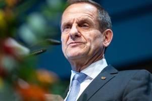 DOSB schlägt Rückzug aus NADA-Finanzierung vor