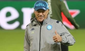 Ancelotti zollte Salzburg Lob: Sehr starke Mannschaft