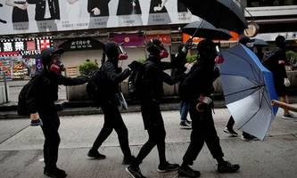 Hongkong und Taiwan streiten um Verdächtigen