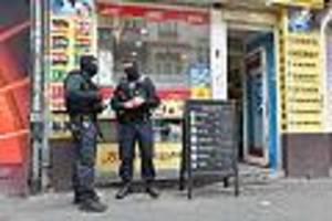 clankriminalität - bka-chef will eigene einheit gegen organisierte kriminalität aufbauen