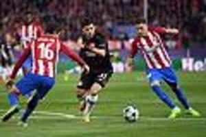 UEFA Champions League im Live-Stream - So sehen Sie FC Bayern München gegen Olympiakos Piräus live im Internet