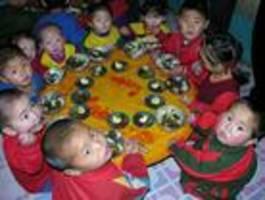 elf millionen nordkoreaner sind laut un mangelernährt