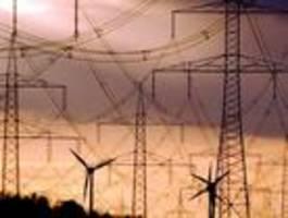 energiewirtschaft eskaliert frequenzstreit